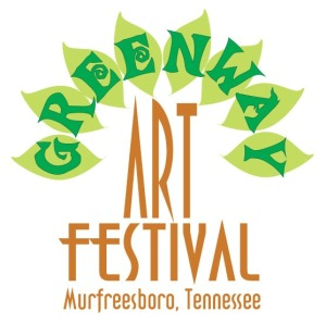 Greenway Art Festival Sat Sept 15
